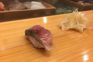 """出雲市の飲食店""""鮨とみ田"""""""
