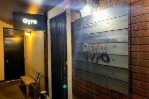 """出雲市のBAR""""Gyro"""""""
